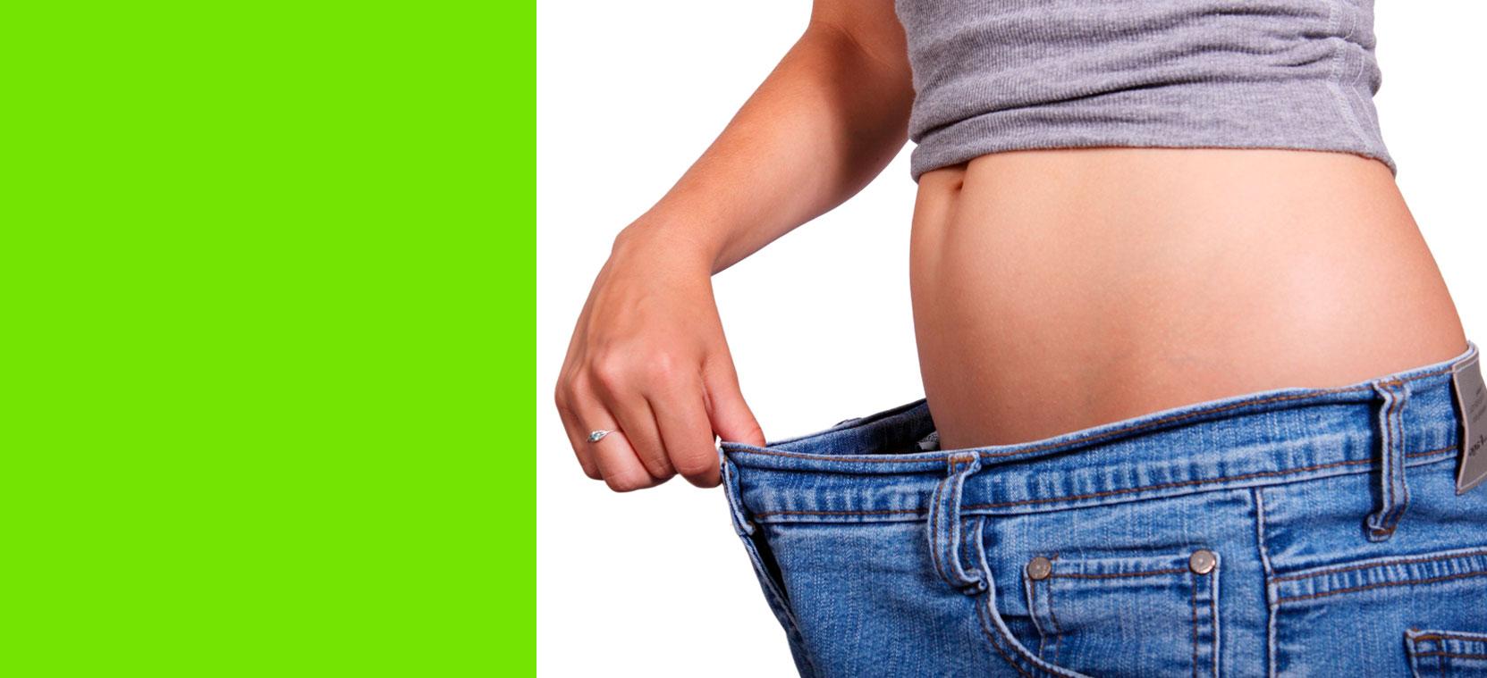 Reduce la grasa