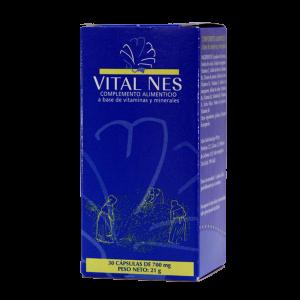 vitalnes de Clinica Nes Sevilla