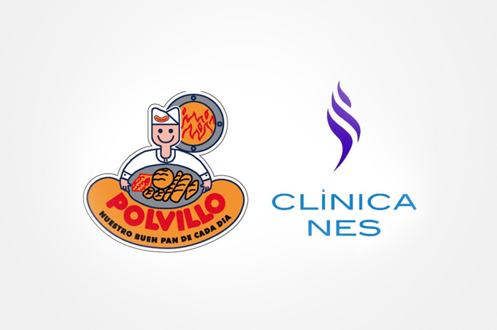Clinica Nes colabora con el Reto Polvillo