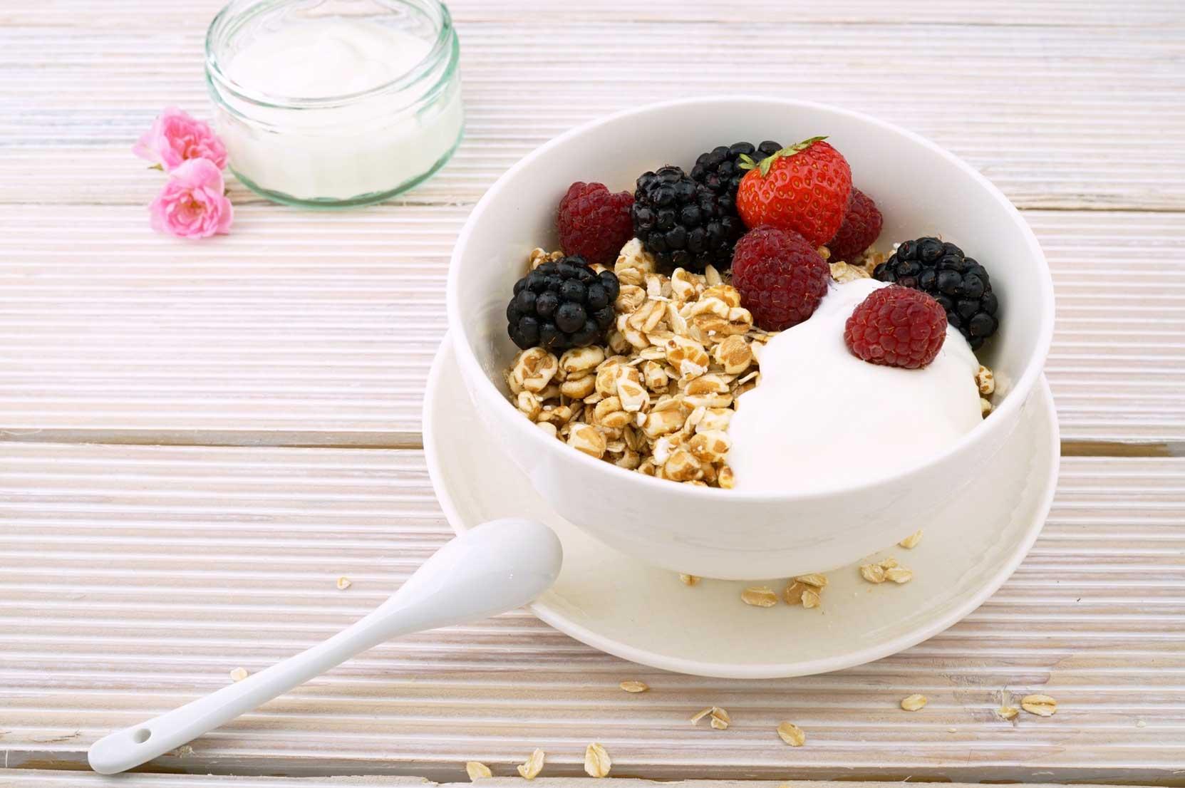 Consejos de dietetica y nutricion Clinica Nes Sevilla