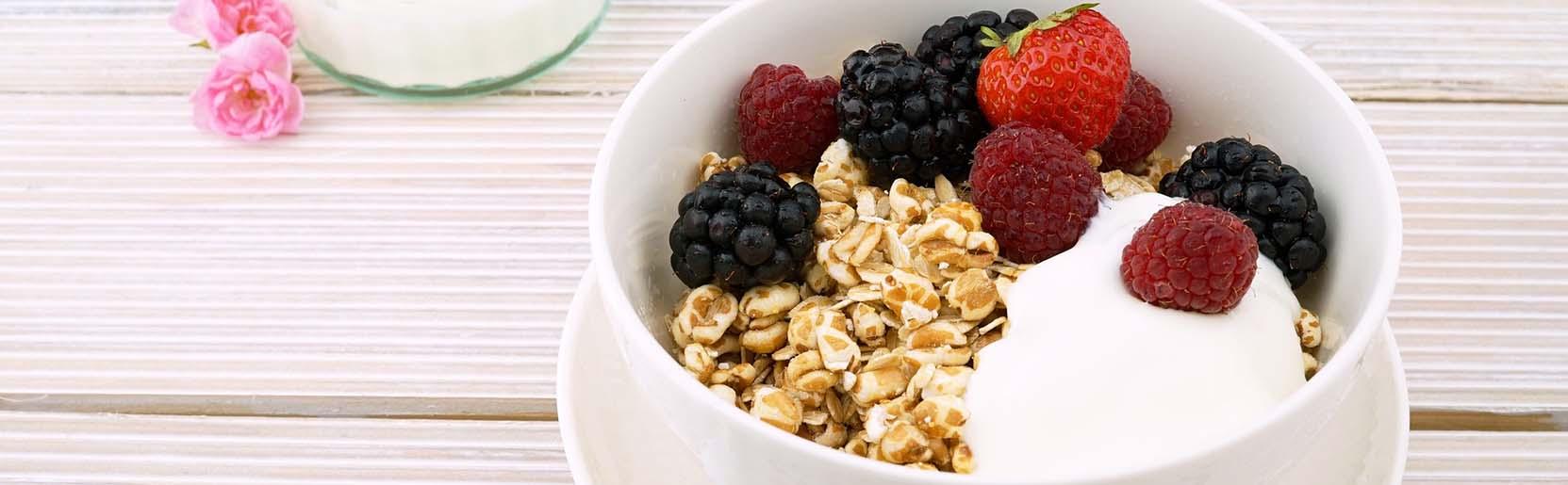 Alimentos esenciales para adelgazar