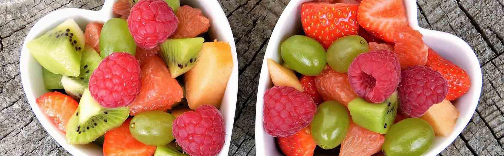 Alimentos que reducen el vientre