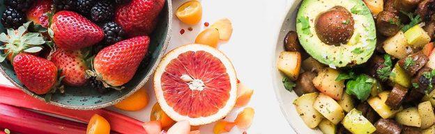 dieta en sevilla