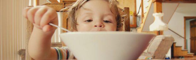 Alimentación y rendimiento escolar niños